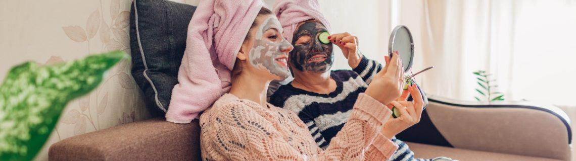 gezichtsreiniging-facemask