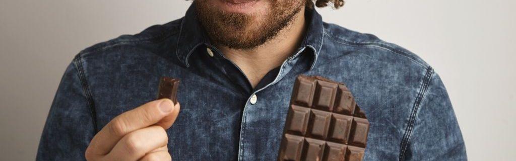 Le chocolat est-il vraiment sain?