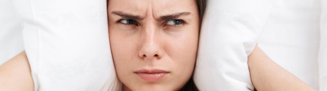 Vad kan jag göra för att sova bättre?