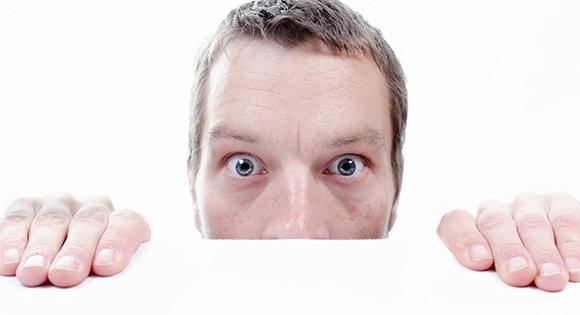 Vreemde fobieën die je nog niet kende