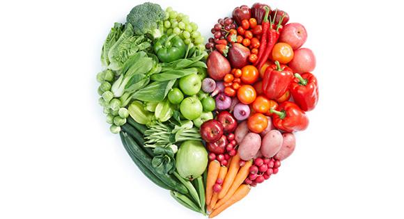 Gezonde voeding voor vrouwen