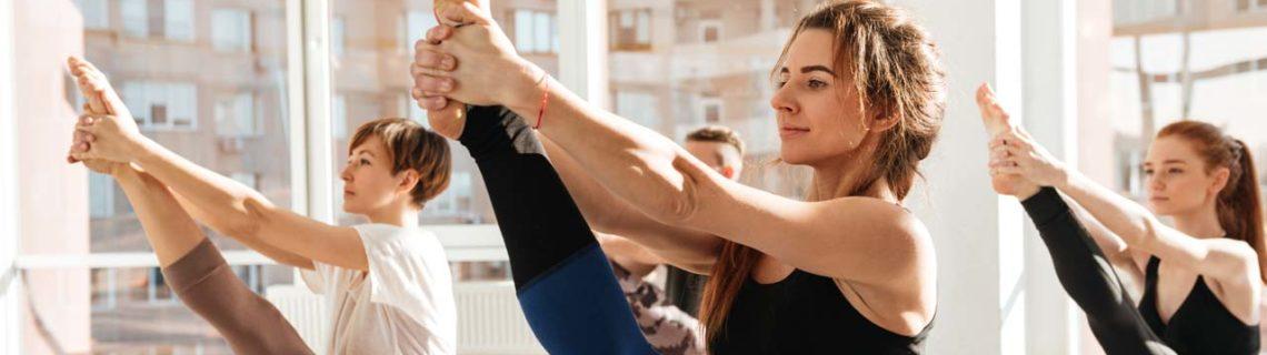 For kvinder vaginale lidelser yogastilling