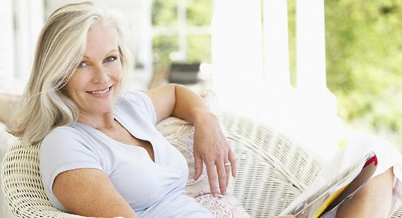 Vorteile und Risikos der Hormonersatztherapie
