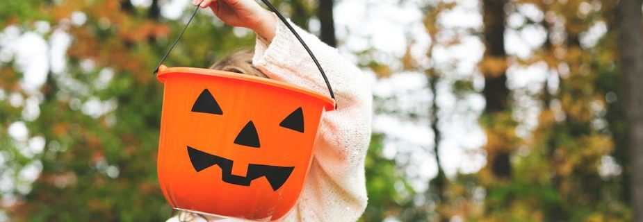 Halloween and your Health