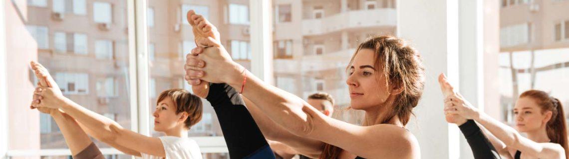 Andere Konsultationsservices Hämorrhoiden Frauen Yoga