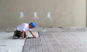Douleur analgésiques opioïdes ouvrier du bâtiment