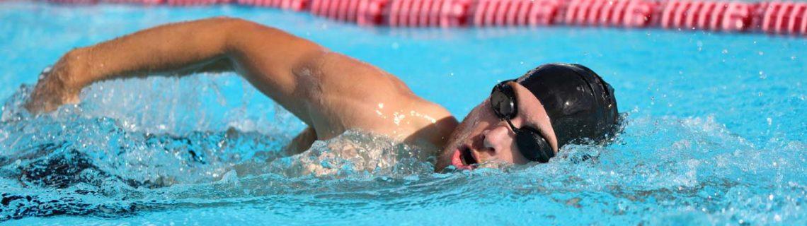 Cuidado de la piel onicomicosis nadador