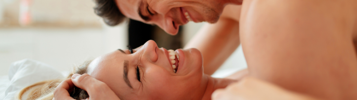Warum wir im Sommer mehr Lust auf Sex haben