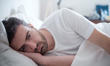 Hur kan jag känna igen ett sömnproblem?