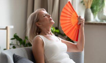 Schlaflosigkeit in den Wechseljahren: Was tun?