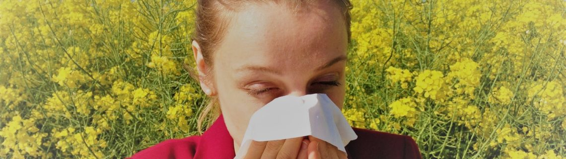 How to prepare for Hay Fever season