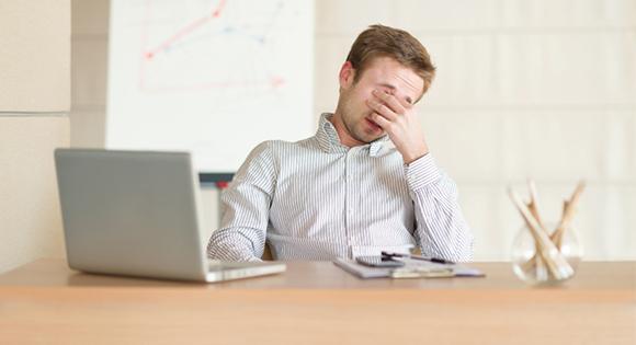 Slaaptekort, oorzaak en gevolg