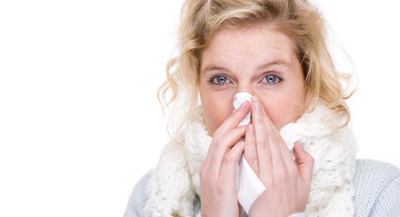 5 symptom på ett försvagat immunförsvar