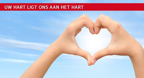 Happy Wereld Hart Dag!