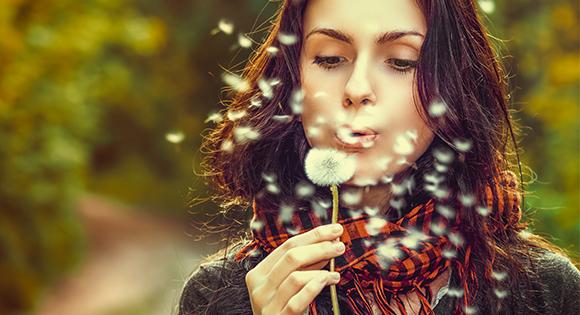 Hooikoorts: werking van neusspray