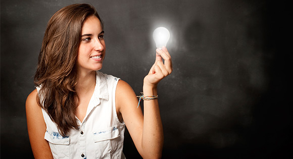 Lichttherapie als medicijn