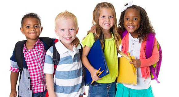 Gezond naar school