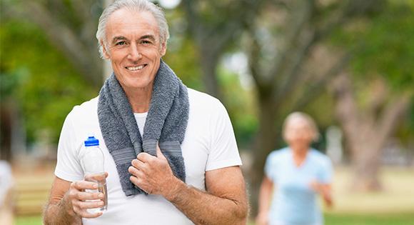 Motion för äldre