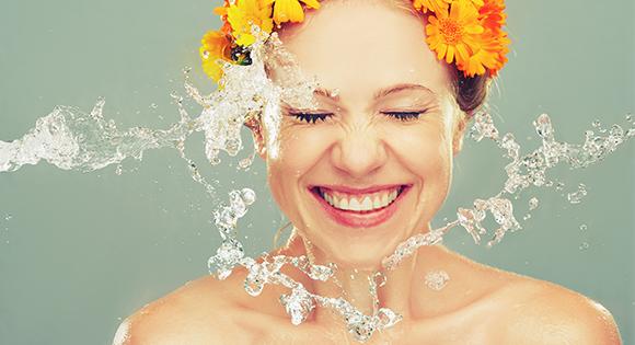 Wat zegt je huid over je gezondheid?
