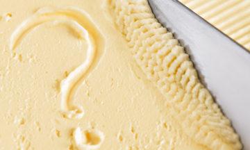 Ist Margarine gesund?