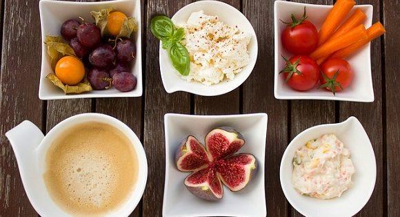 Frühstück für einen gesunden Start