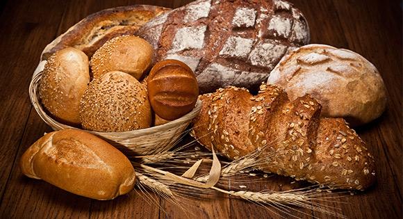 'Geef ons heden ons dagelijks brood'