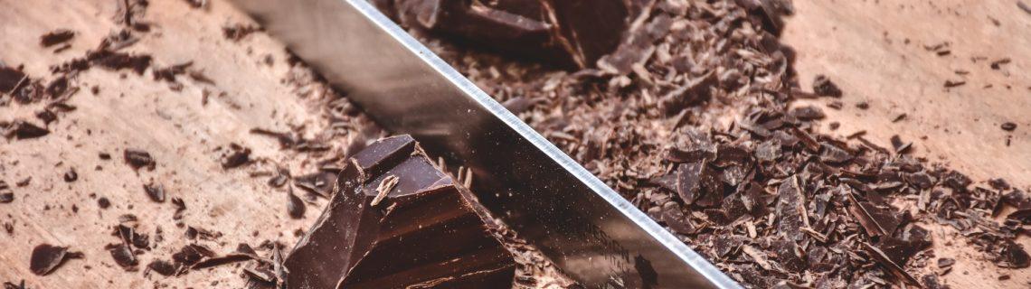 Choklad är receptet för bättre hälsa