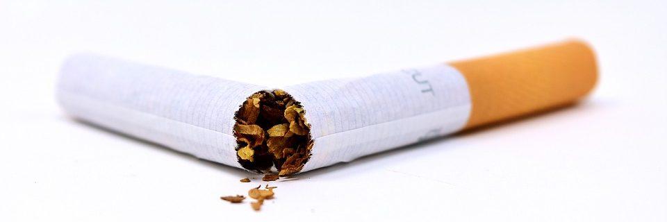 Afkickverschijnselen bij stoppen met roken