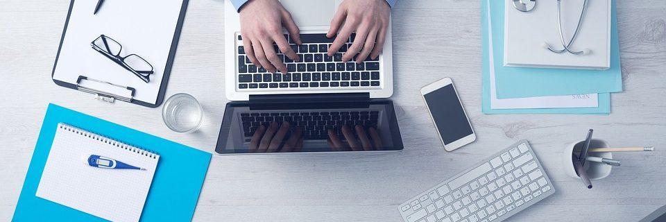 Varför e-hälsa är bra för Sverige