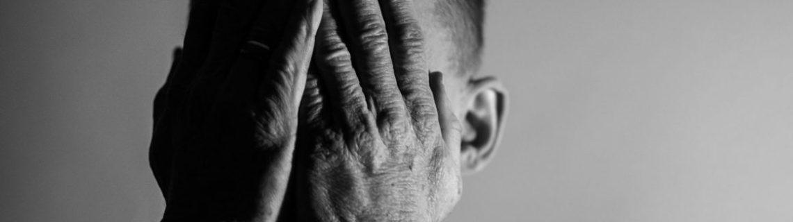 Psychische Beschwerden bei Männern
