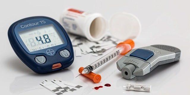 Unterschied zwischen Diabetes Typ 1 und Typ 2
