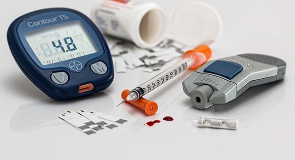 Diabetes teststrips onbetrouwbaar?