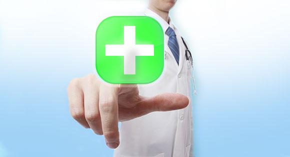 De medische wereld staat niet stil