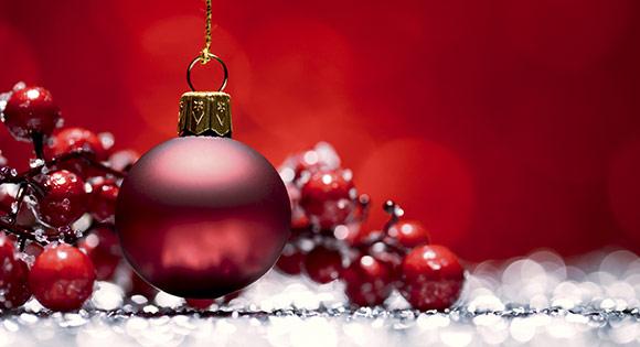 Kerst is goed voor je!