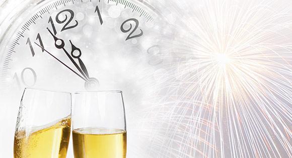 Gezond het nieuwe jaar in!