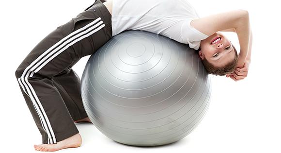 Gezond gewicht behouden