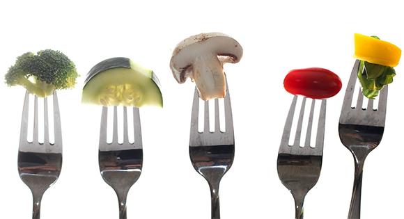 Je immuunsysteem versterken met voeding