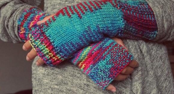 Kalte Hände