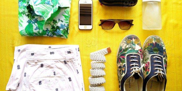 Summer Holiday Checklist