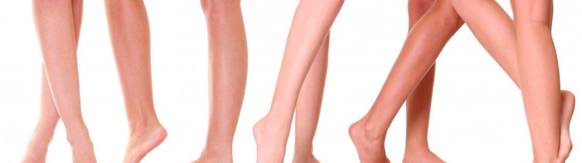 Cellulitis und Cellulite
