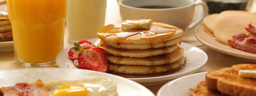 Are You Eating the Right Breakfast?