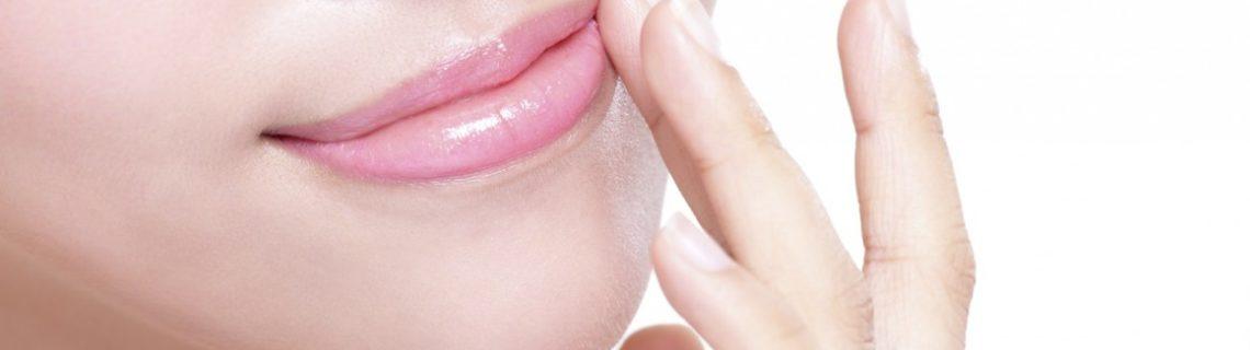 Trockene Lippen?
