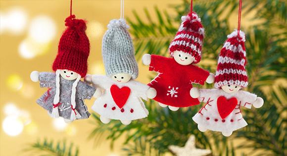 Stressvrij de feestdagen door!