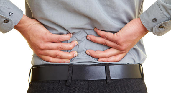 Wat zijn lage rugklachten?