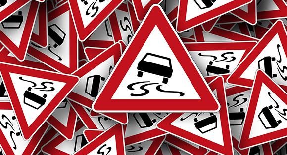 Medicijnen in het verkeer