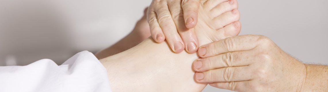 En hälsosam livsstil lindrar reumatismbesvär