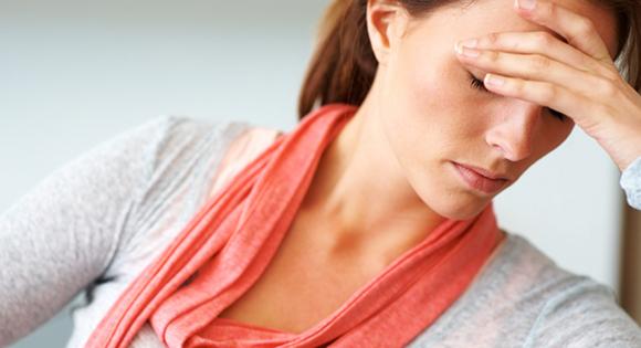 Was tun gegen Kopfschmerzen?