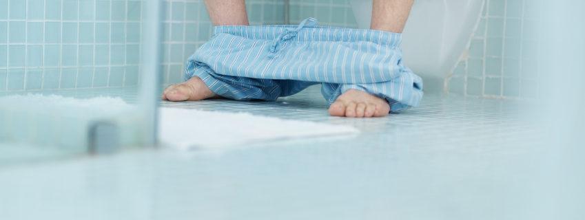 Klachten van onderste urinewegen