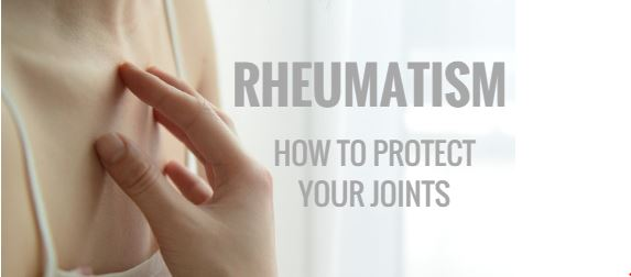 Improving the symptoms of Rheumatism
