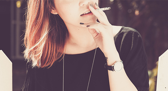 Waarom roken mensen?